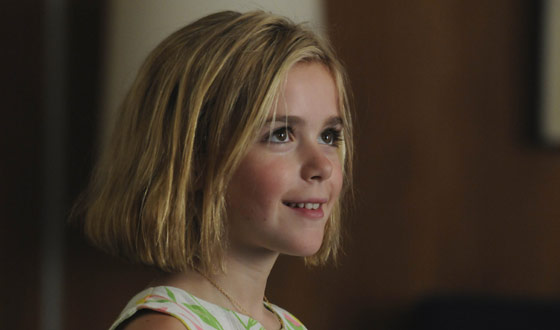 Kiernan Shipka Calls Jon Hamm a &quot;Super Fun&quot; Director; <em>Mad Men</em> Wins HPA Award