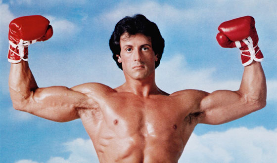Do the Other Flicks in the Rocky Series Stand a Fighting Chance Against the Original?