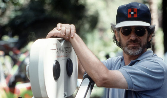 Top Ten Reasons We Can't Get Enough Steven Spielberg