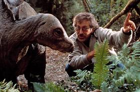 Steven Spielberg Trivia Game