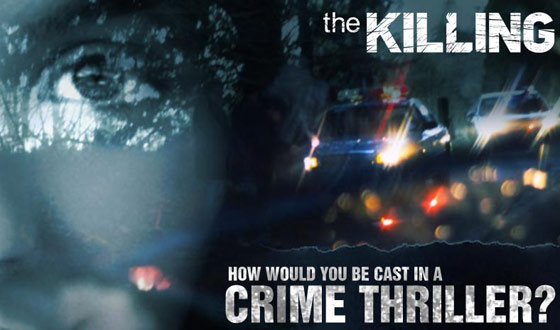 Which Part Would You Play in a Crime Thriller Like <i>The Killing</i>? Take This Quiz and Find Out