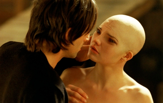 The 5 Weirdest Sex Scenes in Movies