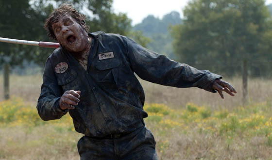 Six New Zombie Contenders for <em>The Walking Dead</em> Fan Favorite of 2011