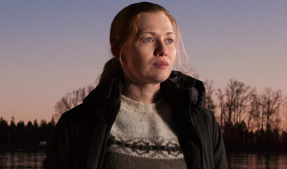 <em>The Killing</em>&#8216;s Mireille Enos Receives Golden Globe Nomination
