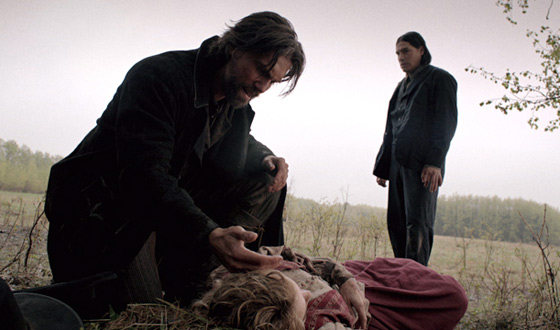 Video – Dirty Medicine in <em>Hell on Wheels</em>