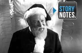 Story Notes for <em>Miracle on 34th Street</em>