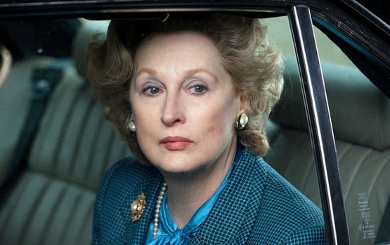 "Unwitting Feminist: Meryl Streep as Margaret Thatcher in ""The Iron Lady"""