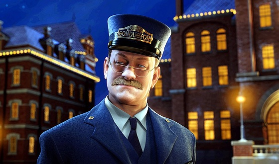 Top Ten Reasons We Can't Get Enough of <i>The Polar Express</i>