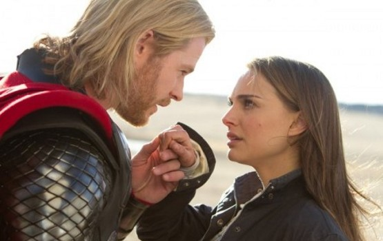 "From ""Thor"" to ""Green Lantern"": The Highs and Lows in 2011 Comic Book Movies"