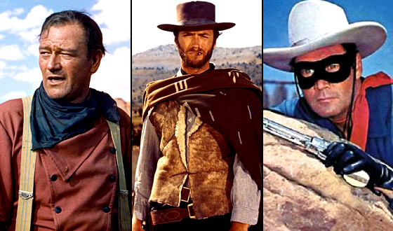 Movie History – A Quick Guide to Westerns