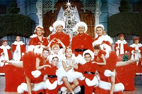 Classic Christmas Movies Trivia Game