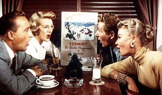 Is the <em>Nutcracker</em> Soundtrack Better Than <em>White Christmas</em> for Spreading Holiday Cheer?
