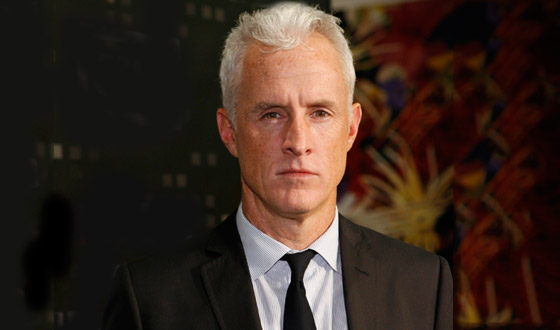 How Well Do You Know John Slattery? Take the Ultimate Fan Quiz and Find Out!