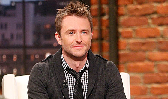 Q&A – <em>Talking Dead</em> Host Chris Hardwick
