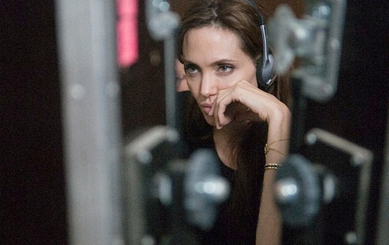 Women on Top: Directors Angelina Jolie, Madonna, and Vera Farmiga