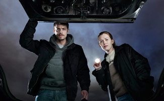 <em>Orange County Register</em> Deems <em>The Killing</em> One of the Best Hours of the TV Week