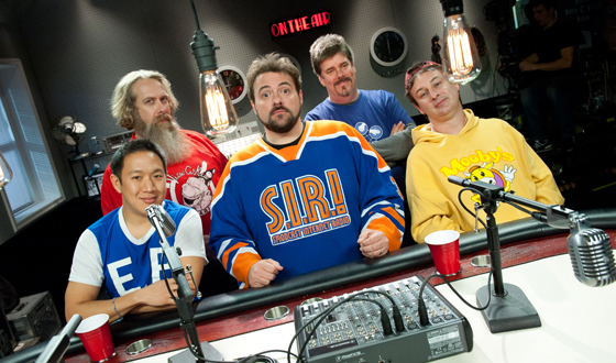 Six Ways to Get Ready for the <em>Comic Book Men</em> Series Premiere on Sun., Feb. 12