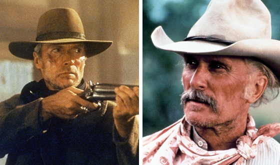 Forget About John Wayne for a Second – Who's the Better Cowboy? Eastwood or Duvall?