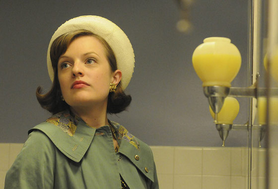 How Well Do You Know Elisabeth Moss? Take the Ultimate Fan Quiz and Find Out