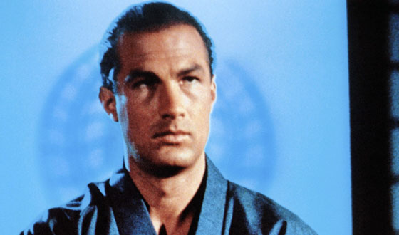 Six Things You Didn't Know About Steven Seagal