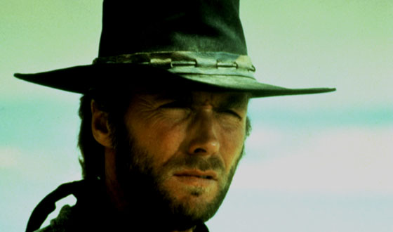Clint Eastwood Defines the Western – Past, Present, and Future