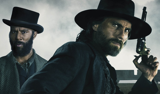 What&#8217;s Your Favorite Episode From <em>Hell on Wheels</em> Season 1?