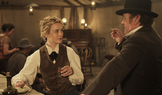 <em>Hell on Wheels</em> Season 1 Episode 9, &#8220;Timshel&#8221; &#8211; Online Extras