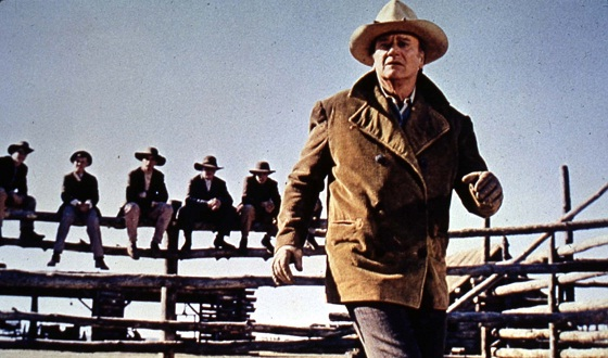 This Christmas, John Wayne Is Coming to AMC With Plenty of The Duke On-Air and Online