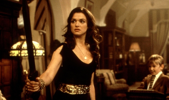 From '90s Action Girl to New Millennium Oscar Winner – A Not-So-Uncommon Trajectory