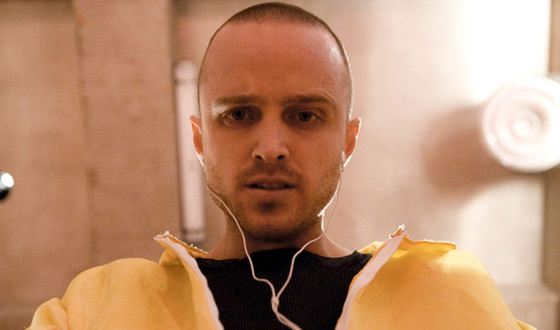<em>Shortlist</em> Names <em>Breaking Bad</em> One of the Coolest TV Shows Ever; Aaron Paul Talks to <em>Collider</em>