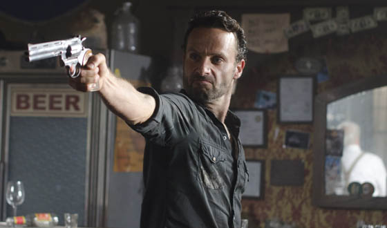 Video – <em>The Walking Dead</em> Midseason Premiere Episode Now Online