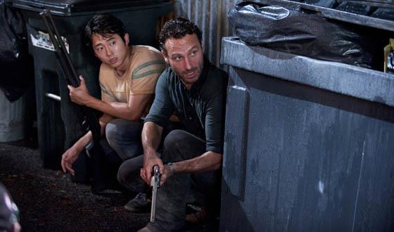 <em>The Walking Dead</em> Season 2 Episode 9, &#8220;Triggerfinger&#8221; &#8211; Online Extras