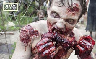 Put <em>The Walking Dead</em> on Your Facebook Timeline