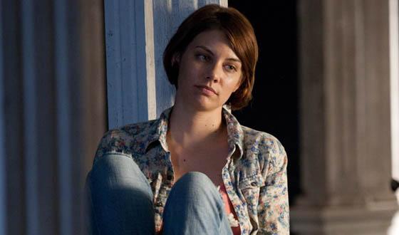 Q&A – Lauren Cohan (Maggie Greene)