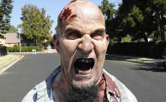 <em>The Walking Dead</em> Webisodes Receive WGA Award
