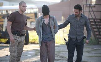 """<em>Talking Dead</em> Poll for Season 2 Episode 10, """"18 Miles Out"""""""