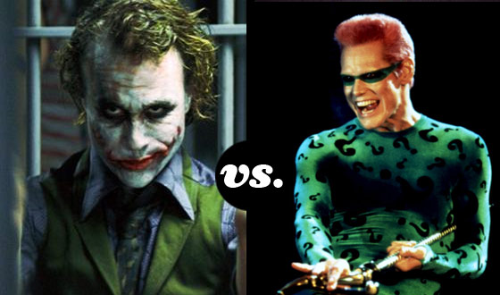 The <em>Comic Book Men</em> Love a Good Debate So Here&#8217;s One &#8211; Who&#8217;s Batman&#8217;s Fiercest Foe?