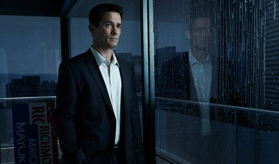How Well Do You Know Billy Campbell? Take the Ultimate Fan Quiz and Find Out