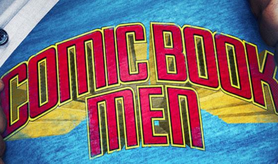 Show a Little Nerd Pride By Putting a <em>Comic Book Men</em> Image in Your Facebook Timeline