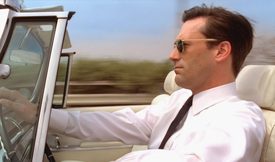 Video – Five New <em>Mad Men</em> Teaser Videos Now Online