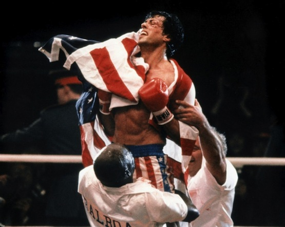 The Top 10 Sports Movie Endings