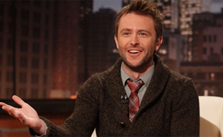 This Sunday, <em>Talking Dead</em> Returns With Chris Hardwick, Glen Mazzara and Dave Navarro