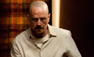 Bryan Cranston on Returning to Set; Peter Bogdanovich Deems <em>Breaking Bad</em> Brilliant