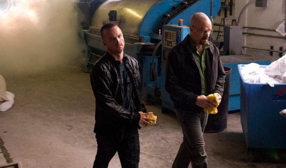 <em>Breaking Bad</em> Receives Six Saturn Award Nominations