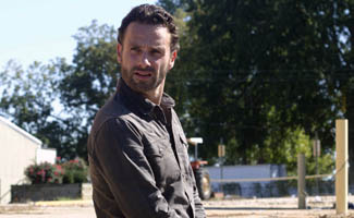 Andrew Lincoln Visits Rachael Ray; <em>ABC News</em> Chats Up Norman Reedus