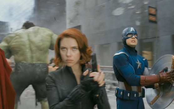 "5 Answers to Your Burning Questions About ""The Avengers"""
