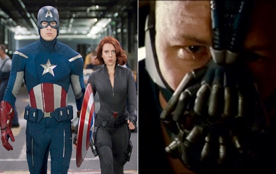 The Best Comic Book Movie Trailers of All Time