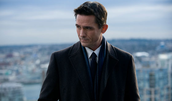 Billy Campbell Talks to <em>New York Times</em>; <em>Examiner.com</em> Calls <em>The Killing</em> A Smash Hit