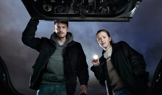 New to <em>The Killing</em>? Here Are Three Quick Ways to Get Up to Speed