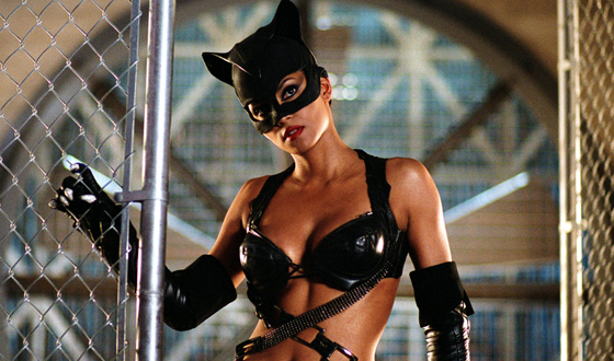 <em>Comic Book Men</em> Poll &#8211; Who&#8217;s the Best Catwoman?
